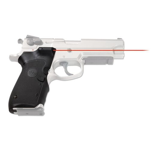 LG-359 Lasergrips® for Smith & Wesson 3rd Generation, Full-Size, Double-Stack [DISCONTINUED]