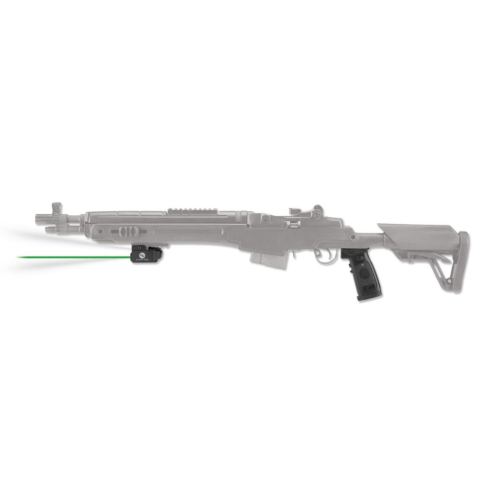 LNQ-103G LiNQ™ Wireless Green Laser Sight & Tactical Light for AK-Type Rifles