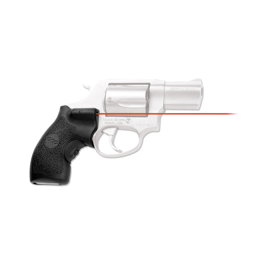 LG-185 Lasergrips® for Taurus Revolvers (Polymer Grip)