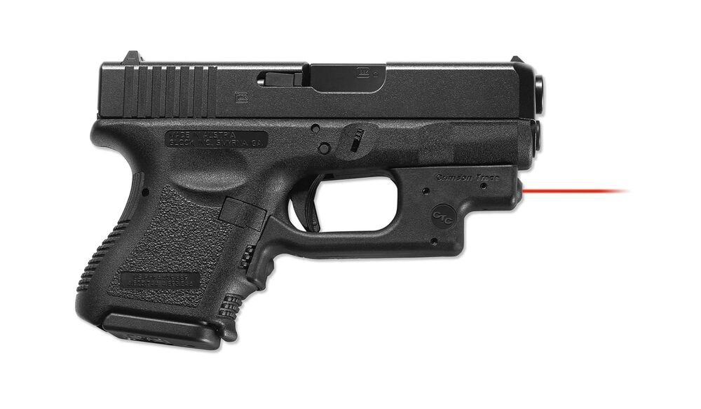 LG-436 Laserguard® for GLOCK Compact and Subcompact
