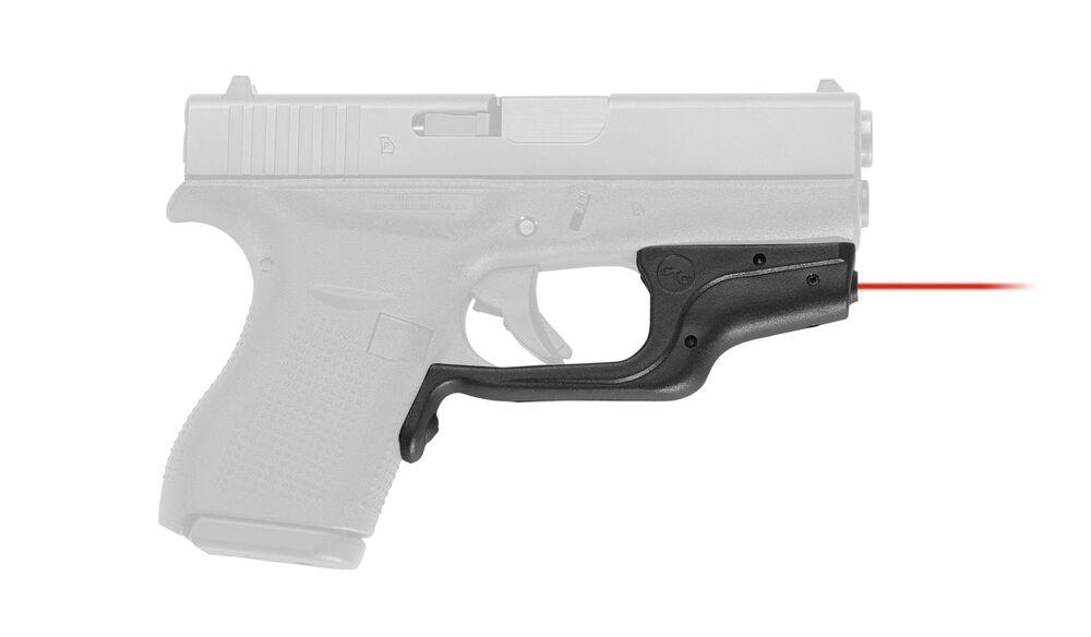 LG-443 Laserguard® for GLOCK® G42, G43, G43X, G48