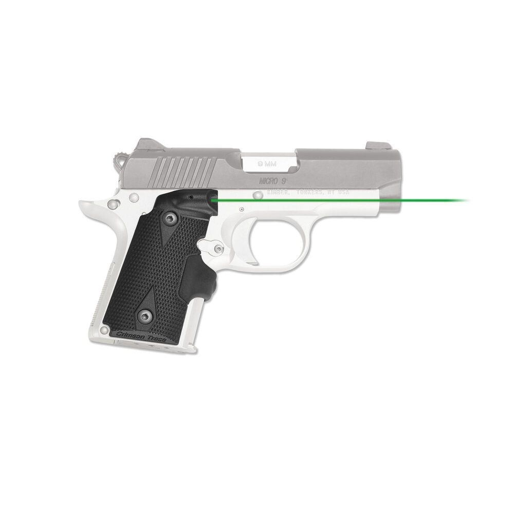 LG-409G Lasergrips® for Kimber Micro 9