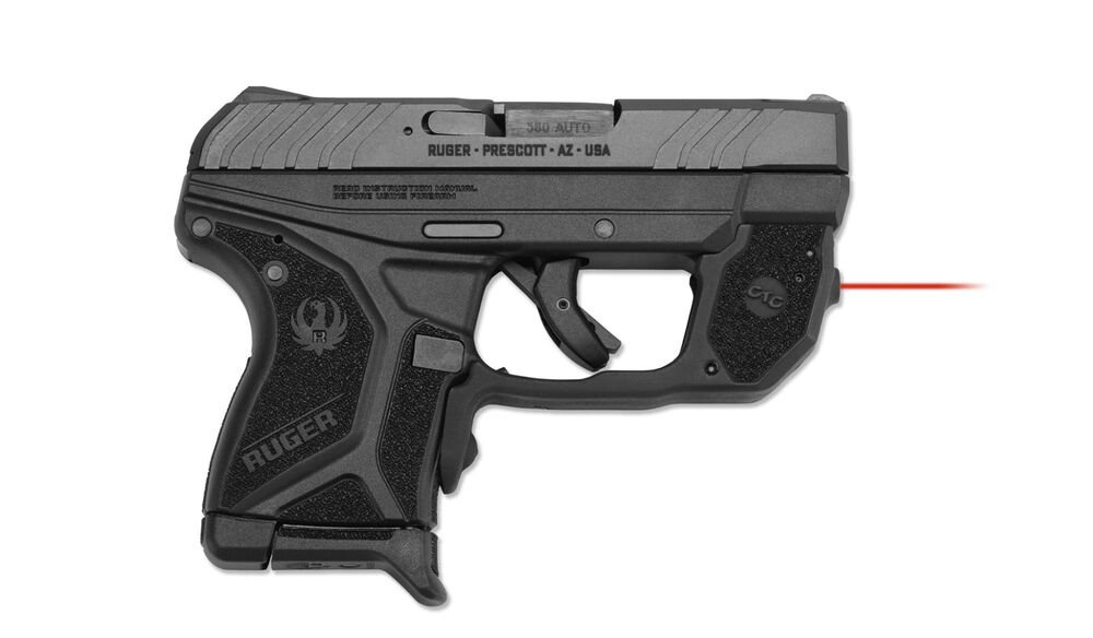 LG-497 Laserguard® for Ruger LCP II