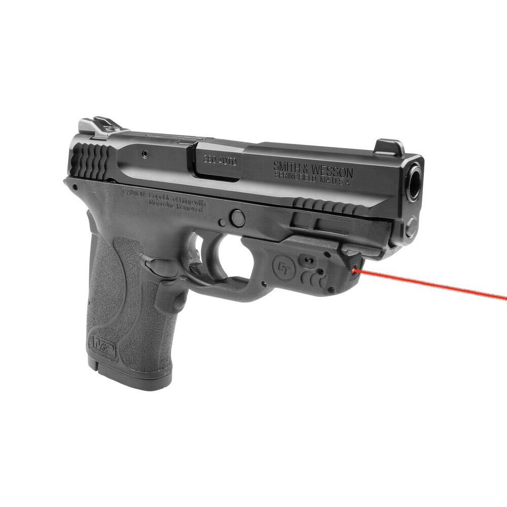 LG-459 Laserguard® for Smith & Wesson® M&P®9EZ™, M&P®380EZ™ & M&P®22 Compact