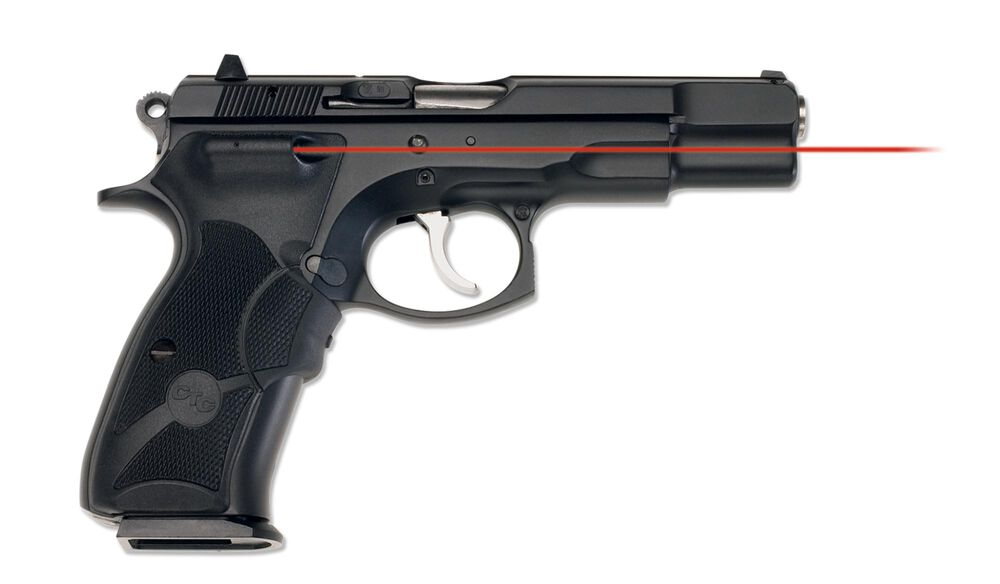 LG-475 Lasergrips® for CZ Full-Size [DISCONTINUED]