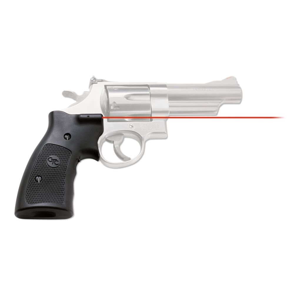 LG-207 Lasergrips® for Smith & Wesson K, L and N Frames