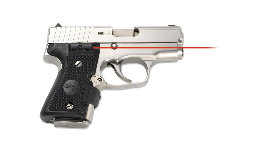 LG-461 Lasergrips® for Kahr Arms Compact [DISCONTINUED]