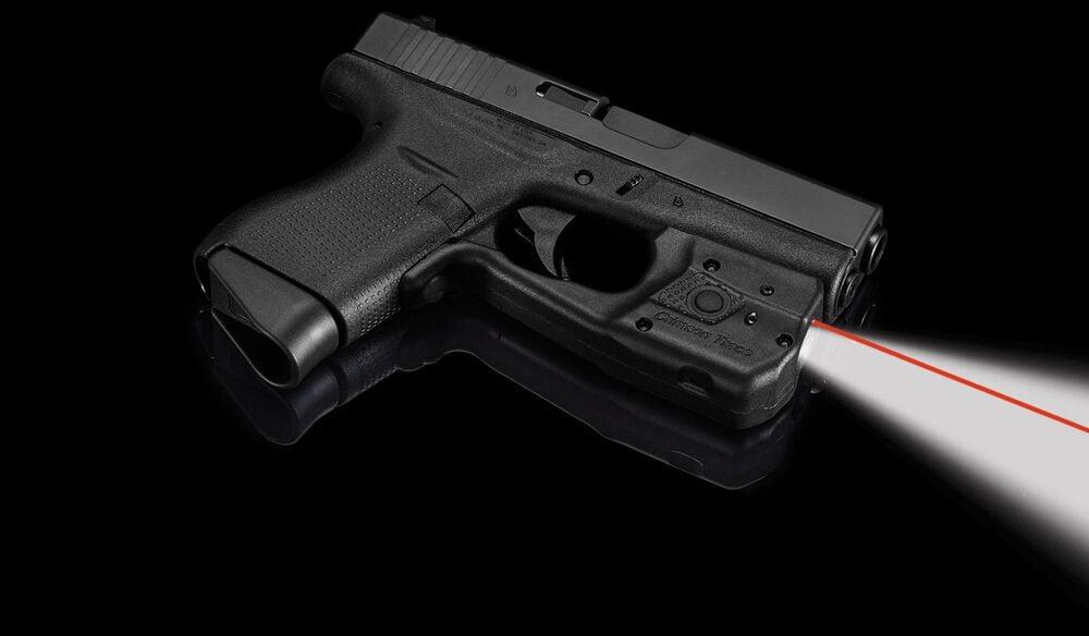 LL-803 Laserguard® Pro for GLOCK® G42, G43, G43X, G48