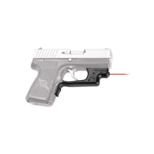 LG-437 Laserguard® for Kahr Arms 9mm and .40