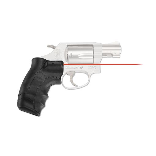 LG-350 Lasergrips® for Smith & Wesson J-Frame Round Butt