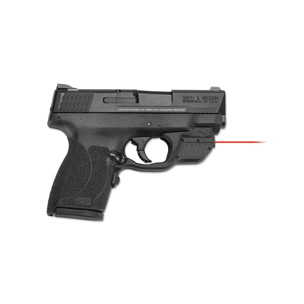 LG-485 Laserguard® for Smith & Wesson M&P Shield .45 ACP