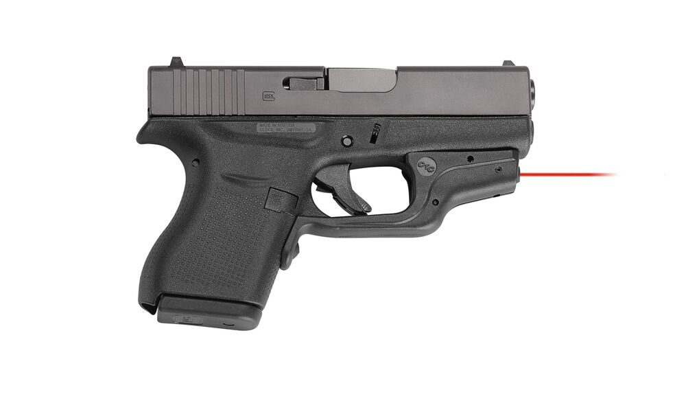 LG-443-HBT-43 Laserguard® with Blade-Tech IWB Holster for GLOCK 43