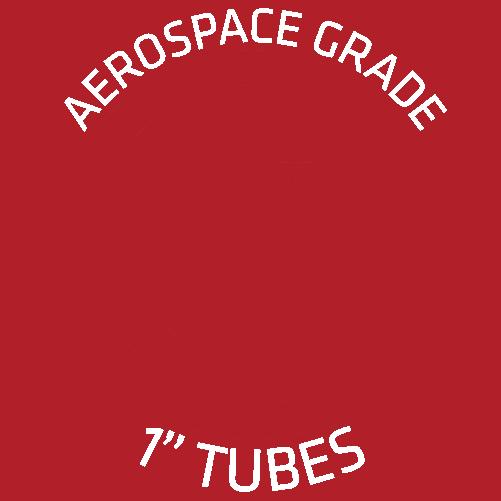 Aerospace Grade 1 In Tubes
