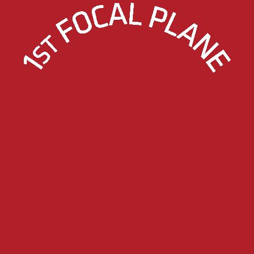 1st Focal Plane Options