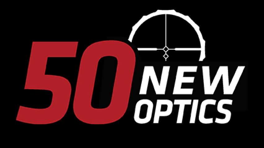 50 New Scopes